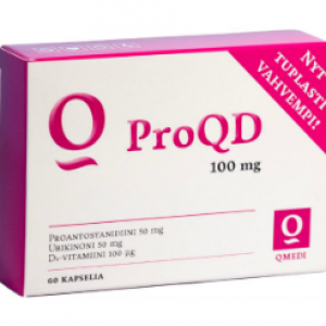 ProQD – To ensure your body's wellbeing