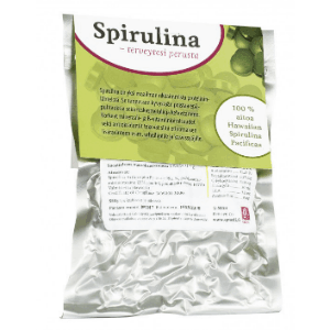 Hawaiian Spirulina – To supplement your diet