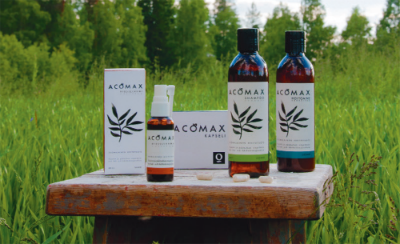 Acomax Hair Care Products