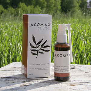 Acomax Hair Serum – For hair loss and scalp problems